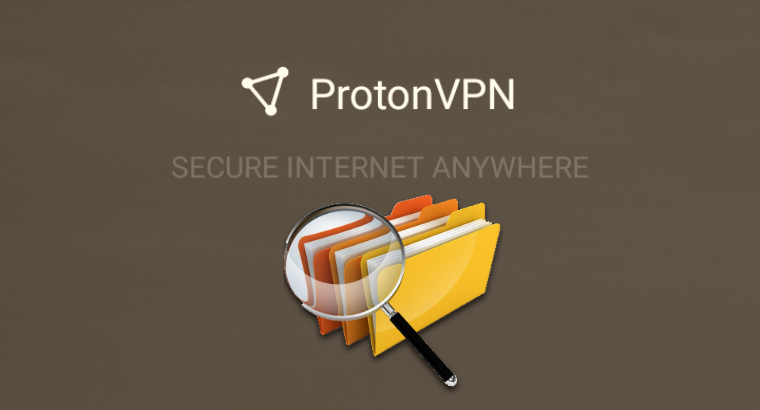 protonvpn_audit and isxcode